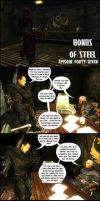 Bonds Of Steel - Episode Forty-Seven by Ghanima-Atreides