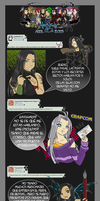 ASK TO MY OC'S [ABRIL 2K15] by UkyoDragoon