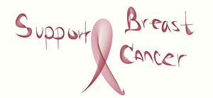 Support Breast Cancer by Spirit-Raava