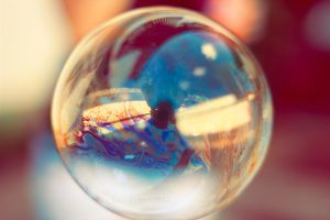 Life In a Bubble by LyraWhite