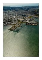san francisco by air by dwinston