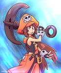 May The Lil Pirate by marcotte