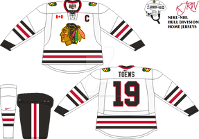 Chicago Blackhawks Home FINAL by thepegasus1935