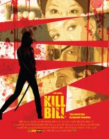 Kill Bill Unrated by Thtartguy