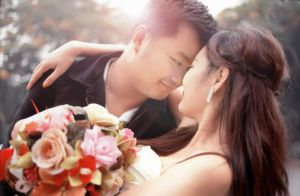 Pre-wedding by palmbook