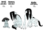FKMN grudge by Nire-chan