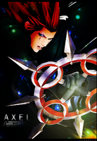 [SOTWEntry] Axel by rebeccaangoo