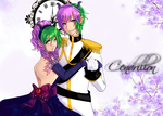 [UTAU NEWCOMERS] Cendrillon [Gen and Gumo] +VB DLs by Meilice