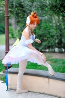 princess tutu by LadyGiselle