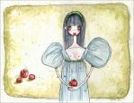 Snow White. by ball-jointed-Alice