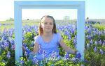 Framed with Flowers by WildWinyan