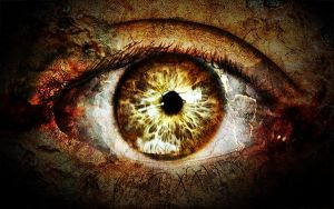 Eye_Play with Textures by InfiniteCreations