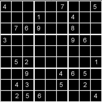 my sudoku puzzle by mische13elle