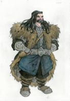 Thorin by MarcoL87