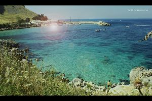 Welcome to Sicily by vitorizza