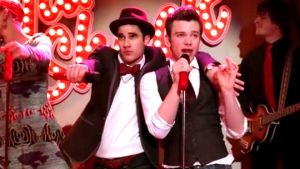 After the Sugar Shack - Klaine Fanfic by Klaine-rulz