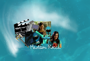 Montage of Madison by mewpearl