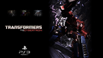 PS3 Transformers WFC by CrossDominatriX5