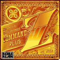 Command Plus Z Life Saver by roberlan