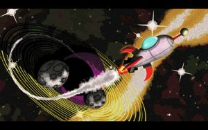 Ace of Space by Xprinceofdorknessx