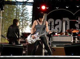 2012 Joan Jett 005. by GermanCityGirl