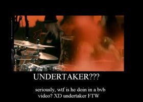 Undertaker FTW by Shadowthehedgehog97