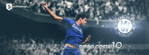 Costa by Jesuchat