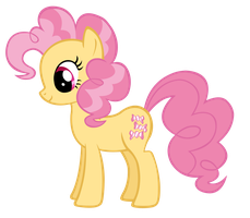 Candy Pie vector by Durpy