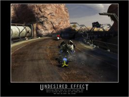 Undesired Effect by leaks4you