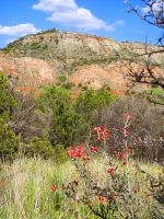 Palo Duro Canyon 4 by Stock-by-Kai