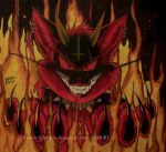 Fire Is With Or Against You..And So It Burns by Raiden-Silverfox