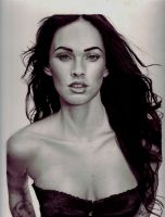 Megan Fox 2 by Dustboy76