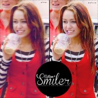Smiler Action by Ihavethedreamersdise