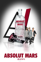 Absolut Mars by Pusteblumex3