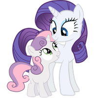 Lovely Sister by JennieOo