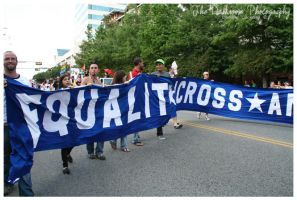 Equality Across America by TheDarkRoom-Photo