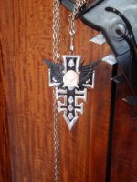 Inquisitor Insignia 3 by BHAAD