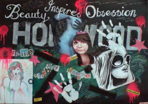 Beauty Inspires Obsession by jenity