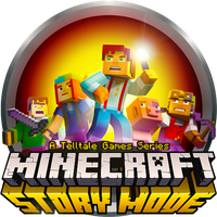 Minecraft Story Mode v3 by POOTERMAN