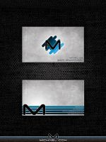 Business Card by designsbymikec