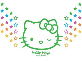 Hello Kitty by xlittlexlollipopx