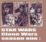 CloneWars Returns part1 by Shadowgrail