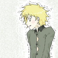 Tweek by stardroidjean