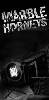 Marble Hornets - Memorize (2012 GMX Banner Entry) by hotdogdrawingz