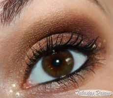 brown eyes by Talasia85