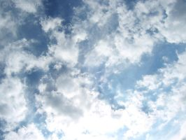 Clouds III by KW-stock