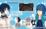 [ PRINT ] DMMD :  game selection by akiicchi
