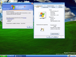 Windows XP SP3 RC2 by yourusernamehere