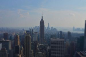 Empire State Building by Lionpelt-66