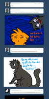 .:Ask Warriors:. Dump 2 by Spottedfire-cat